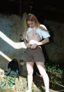 nackte Frauen - Barbusig ist auch schön, oder schenke ihr schöne Dessous
